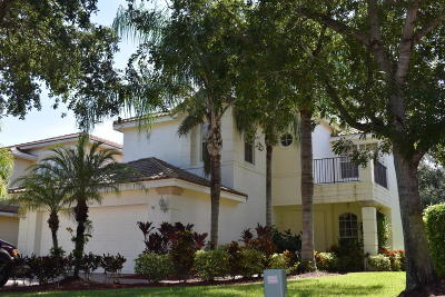 Boynton Beach Single Family Home For Sale: 10354 Gentlewood Forest Drive