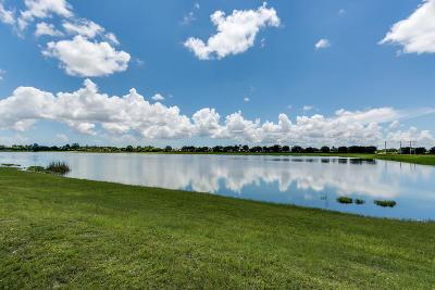 Boca Raton FL Single Family Home For Sale: $274,900