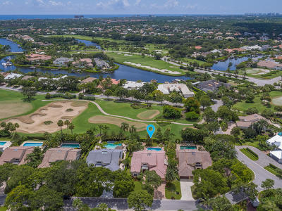 Jupiter FL Single Family Home For Sale: $995,000