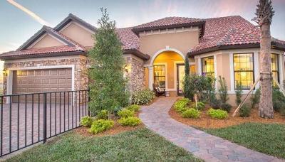 Single Family Home Sold: 624 SE Monterio Drive