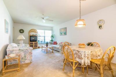 Royal Palm Beach Condo For Sale: 12019 W Greenway Drive #108