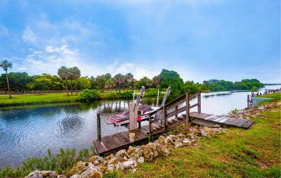 Delray Beach Single Family Home For Sale: 524 Enfield Court