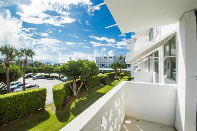Palm Beach Condo For Sale: 2840 S Ocean Boulevard #205