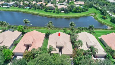 Delray Beach Single Family Home For Sale: 13242 Solana Beach Cove
