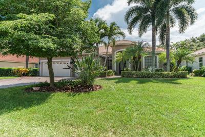 Port Saint Lucie Single Family Home For Sale: 1599 SE Ballantrae Court