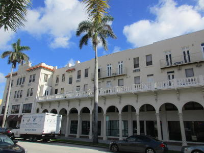 Palm Beach Condo For Sale: 235 Sunrise Avenue #Mz J 110