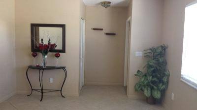 West Palm Beach Single Family Home For Sale: 120 Cordoba Circle