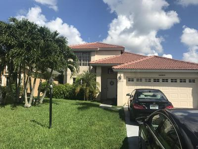 Wellington FL Single Family Home For Sale: $314,900