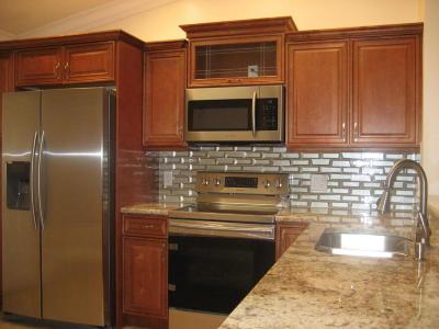 Boynton Beach Single Family Home For Sale: 5447 Palm Springs Lane #B