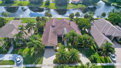 Boca Raton Single Family Home For Sale: 1666 SW 20th Avenue