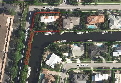 Boca Raton Single Family Home For Sale: 700 NE Orchid Bay Drive