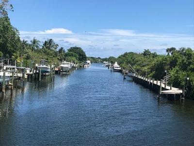 North Palm Beach Condo For Sale: 510 Prosperity Farms #8-B