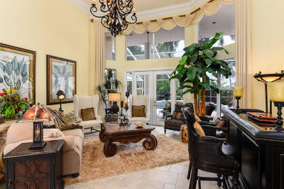 West Palm Beach Single Family Home For Sale: 11854 Keswick Way