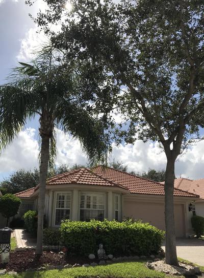 Delray Beach Single Family Home For Sale: 13200 La Sabina Drive