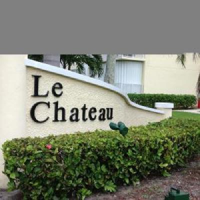 South Palm Beach Condo For Sale: 3540 S Ocean Blvd Boulevard #714