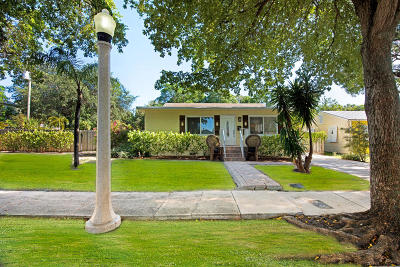 West Palm Beach Single Family Home For Sale: 914 Ardmore Road
