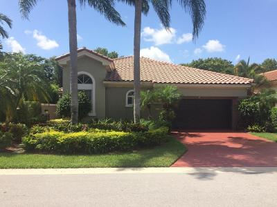 Boca Raton Single Family Home For Sale: 6278 NW 23rd Road