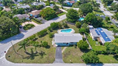 Delray Beach Single Family Home For Sale: 2531 Blue Jay Turn