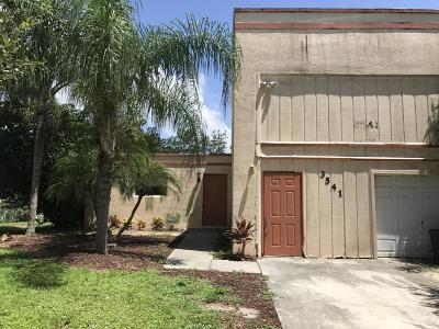 Port Saint Lucie Single Family Home For Sale: 3541 SW Carmody Street
