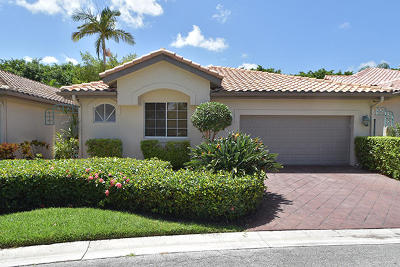 Boca Raton Single Family Home For Sale: 5187 NW 26th Circle