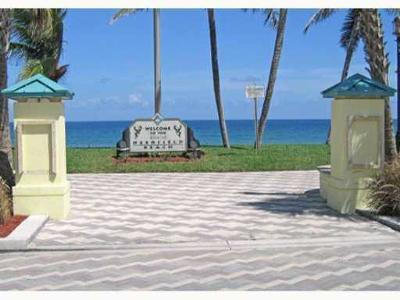 Deerfield Beach Rental For Rent: 1960 NE 1st Street #A8