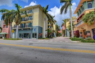Delray Beach Condo For Sale: 225 NE 1st Street #401