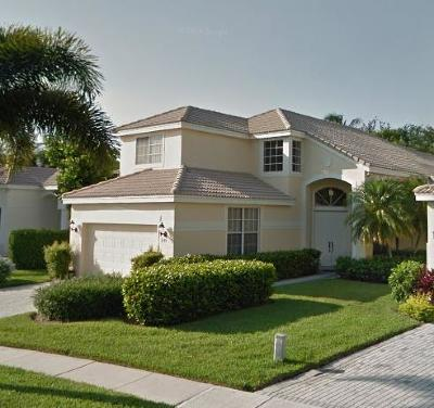 Boca Raton Single Family Home Contingent: 3389 NW 53rd Circle