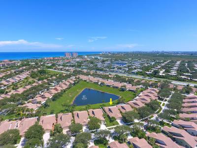 Jupiter Single Family Home For Sale: 113 Sea Steppes Court