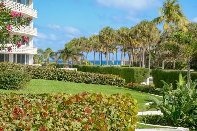 Palm Beach Condo For Sale: 130 Sunrise Avenue #206