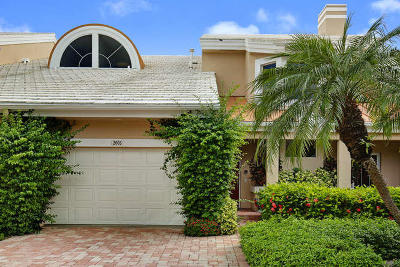 Jupiter Condo For Sale: 2003 Captains Way