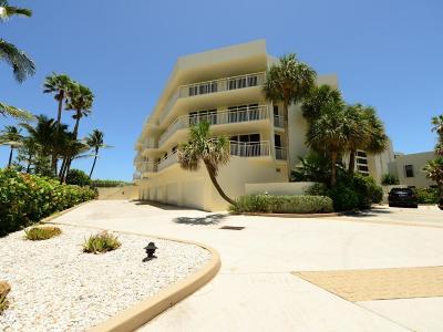Jupiter Condo For Sale: 19930 Beach Road #402