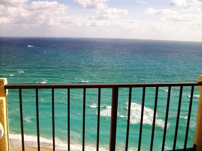 Phoenix Towers Rental For Rent: 2800 Ocean Drive #A-16-D