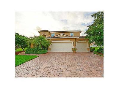 Lake Worth Single Family Home For Sale: 6623 Jessica Court