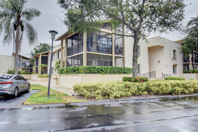 Palm Beach Gardens Condo For Sale: 11811 Avenue Of The Pga #2-2e