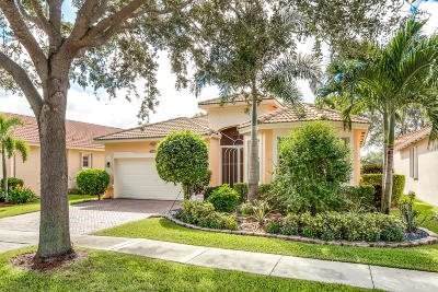Avalon Estates Single Family Home For Sale: 7728 New Holland Way