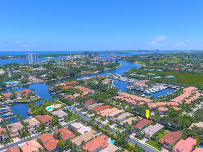 North Palm Beach Single Family Home For Sale: 738 Maritime Way