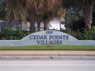 Stuart Rental Contingent: 2929 SE Ocean Boulevard #J-7