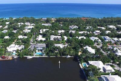 Palm Beach County Single Family Home For Sale: 3232 Polo Drive