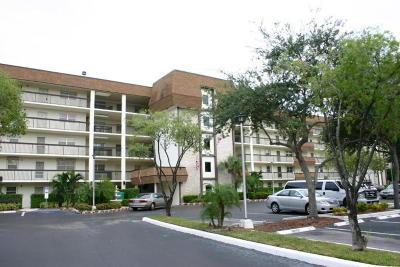 Boca Raton Condo For Sale: 5340 NW 2nd Avenue #Ph-23