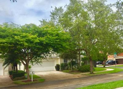 Miami Single Family Home For Sale: 7644 SW 164th Court