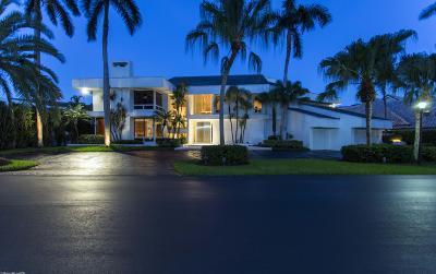 The Sanctuary Single Family Home For Sale: 4750 Sanctuary Lane