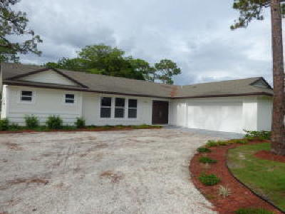 West Palm Beach Single Family Home For Sale: 7105 Marshall Road