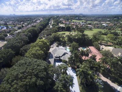 Frenchman's Creek, Frenchmans Creek, Frenchmans Creek Par A2, Frenchmans Creek Prcl B, Frenchmans Creek Prcl D, Frenchmans Creek Prcl E5, Frenchmans Creek Prcl G1 Rep, Frenchmans Creek Prcl G3, Frenchmans Crk Prcl G1 Rep Single Family Home For Sale: 3040 Miro Drive S