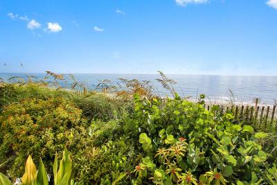 Singer Island Condo For Sale: 5510 Ocean Drive #2-B