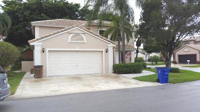 Deerfield Beach Single Family Home For Sale: 239 NW 47 Terrace