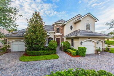 Boynton Beach Single Family Home For Sale: 9247 Equus Circle
