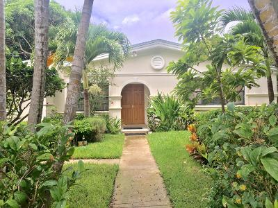 Delray Beach Single Family Home For Sale: 101 SW 8th Court
