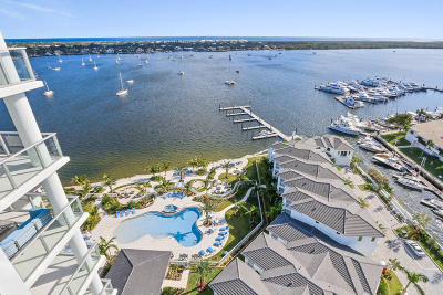 North Palm Beach Condo For Sale: 1280 Us Highway 1 #1602-S