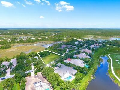 Old Marsh Golf Club, Old Marsh Golf Club Repl 13, Old Marsh Golf Club Repl 16 Residential Lots & Land For Sale: 13261 Sabal Chase