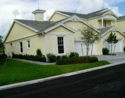 Fort Pierce Single Family Home For Sale: 205 Shelley Ln